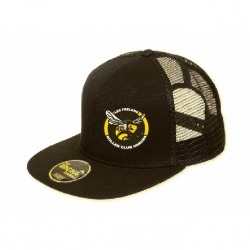 Casquette snap mesh Atlantic